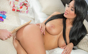 A Kinky Valentine - AnissaKate and MattIce by babes.com