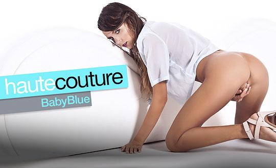 Mango - Baby Blue MangoA KatyaClover Clover by sexart