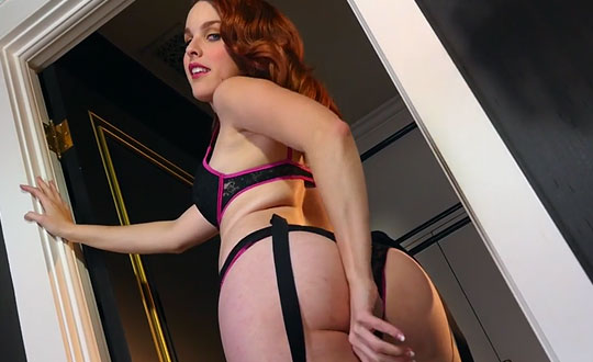 Amarna Miller - Tell Me What To Do AmarnaMiller by twistys