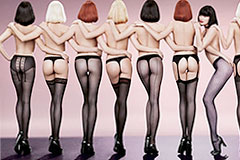 stockings 9