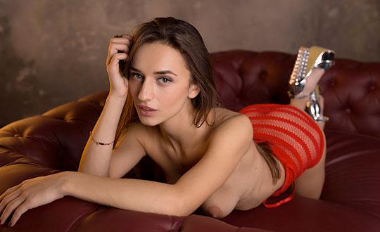 Sophia - Star  by watch4beauty