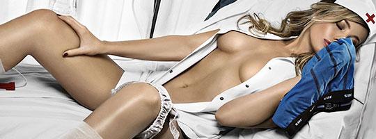 sexual advertisements advertenties print creative sexyads