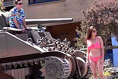 golddigger tank