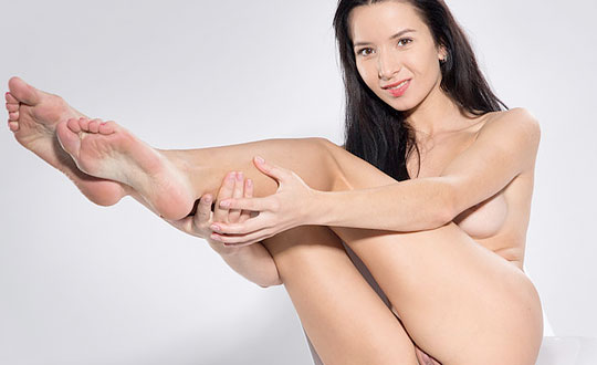 Sabina - Casting  by watch4beauty