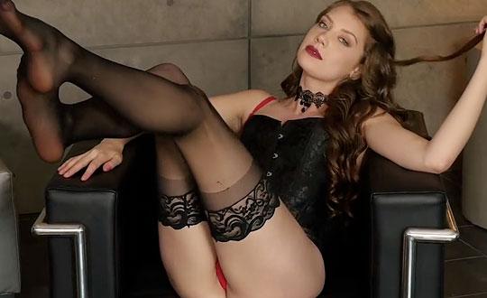 Elena Koshka - Leggy Elena LeggyElena by twistys