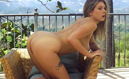 Giselle Palmer - Easy Breezy GisellePalmer by twistys