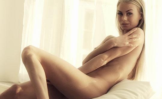 Nancy - Highlight NancyA by sexart