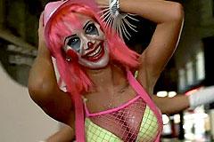 SexyClowns