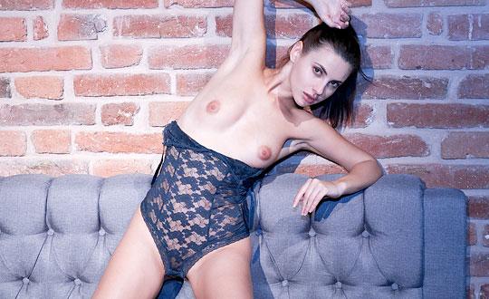 Aliana - Seductive Beauty  by watch4beauty