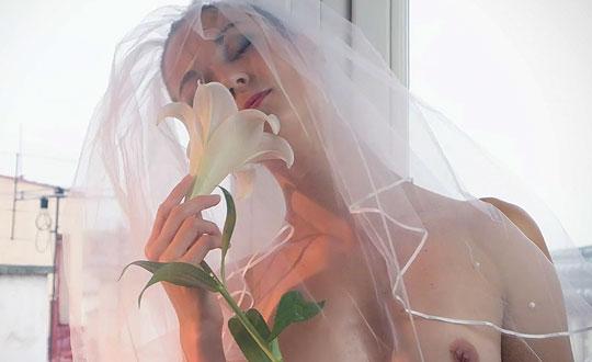 Maja - Sensual Wedd MajaB by metart