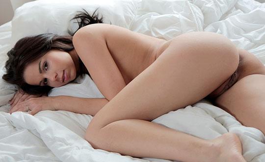 Silvia - Touch Myself FerraraGomez Ferrara Gomez by sexyhub