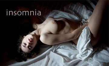 Emily - Insomnia