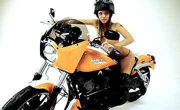Clover Harley