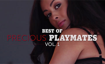 Mash Up Monday Best of precious playmates vol 1 MashUpMonday