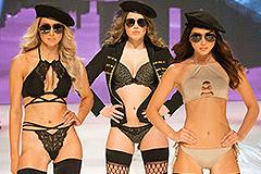 Hunkemöller Fashion Show 2018