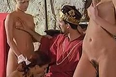 Robin Hood: The Sex Legend (1995)