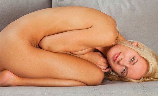 Xena - Aculea  by MetArt