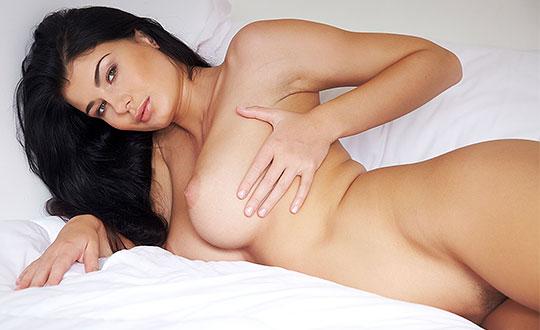 Lucy Li - Meio LucyLi by MetArt