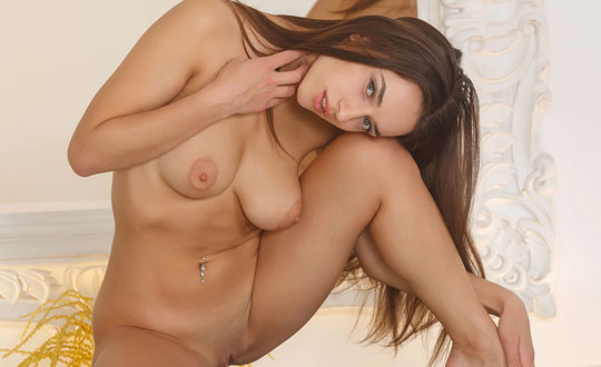 Gloria Sol - Omila GloriaSol by MetArt