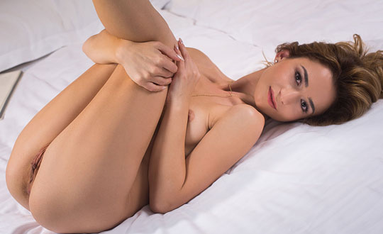 Susie - Mirito  by MetArt